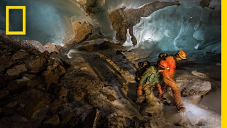 Download Watch These Cave Divers' Epic Climb to Dark Star | National Geographic Video