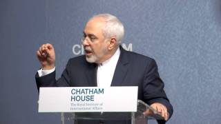 Download Event Speech: Javad Zarif: Overcoming Regional Challenges in the Middle East: An Iranian Perspective Video