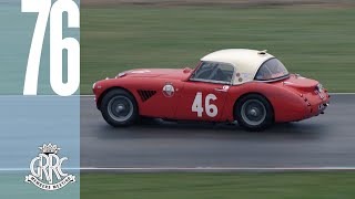 Download How to drift an Austin Healey Video