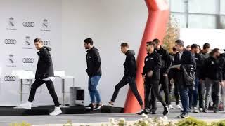 Download Entrega de coches a los jugadores del Real Madrid Video