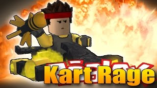 Download ODBOUCHNUL JSEM RIDERA! - Roblox Kart Rage w/Rider! Video
