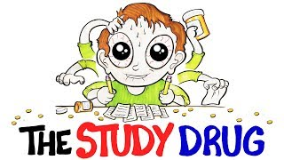Download Your Brain On Adderall - The Study Drug Video