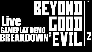 Download No Man's SKy, Beyond Good and Evil 2 gameplay demo, podcast/SubCast Video