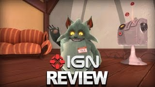 Download Quantum Conundrum Review - IGN Video Review Video