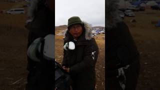 Download Happy Thanksgiving from Standing Rock Video