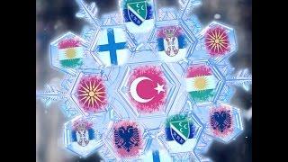 Download Turks, Macedonians, Kurds, Greeks, Serbs, Bosniaks, Albanians Video