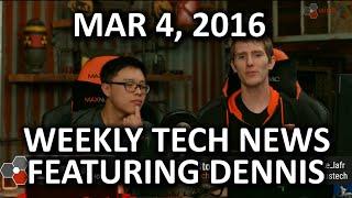 Download The WAN Show - Macs Can't Handle VR!! - Mar 4, 2016 Video