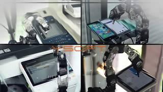 Download YSoft Labs - Robotic Arm Video
