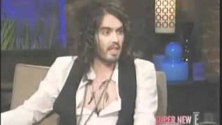 Download Russell Brand demolishing Chelsea Handler on Chelsea Lately Video