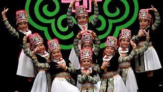 Download Nkauj Hmoob Npliag Txuj - Dance Competition R.1 Video