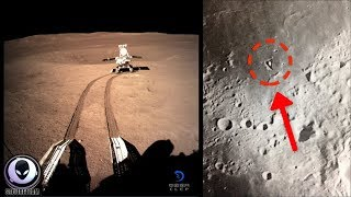 Download China Lands on FAR SIDE of Moon - Alien Base Photos Imminent? Video