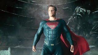 Download Superman vs Steppenwolf [Hans Zimmer] (CUT) | Justice League Video