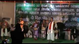 Download SANTALI DRAMA IN LUGU BURU 2014 Video