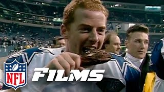 Download #7 Jason Garrett's Big Comeback | Top 10 Thanksgiving Day Moments | NFL Films Video