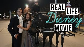 Download Real Life Disney Movie - Vienna, Austria [Eurotrip Day 7 of 22] Video