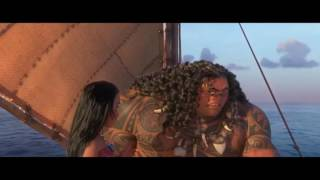 Download Disneys MOANA - The Kakamora - Movie Clip (Animation, 2016) Video
