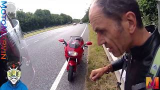 Download Random Acts of Kindness - Bikers Helping Animals and People 2019 Video