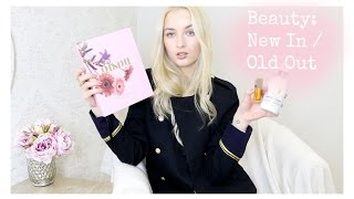 Download Beauty: Out with the OLD / In with the NEW! Video