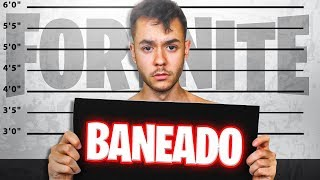 Download ME BANEAN EN FORTNITE - TheGrefg Video