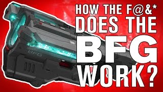 Download The SCIENCE! - WTF is wrong with the BFG in DOOM? Video