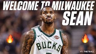 Download Breaking Down How Sean Kilpatrick Fits With the Milwaukee Bucks | Sixth Man of the Year Candidate?! Video