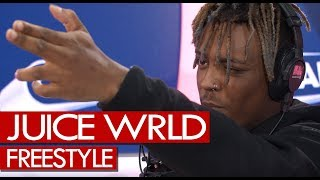 Download Juice WRLD freestyle spits fire OVER AN HOUR! Westwood (4K) Video
