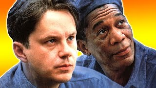 Download 10 Things You Never Knew About THE SHAWSHANK REDEMPTION Video