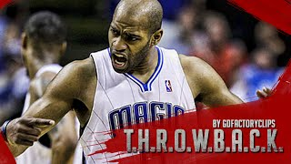 Download Throwback: Vince Carter Full Highlights 2010.02.10 vs Hornets - 48 Pts, Vintage VC! Video