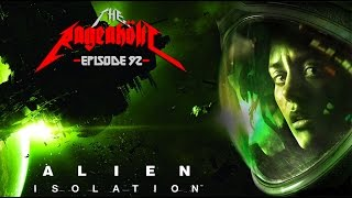 Download ALIEN: Isolation - The Rageaholic Video