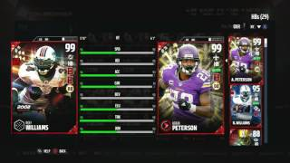 Download Madden 17 Ultimate Team :: New UL Sean Taylor! New UL Ricky Williams! :: Madden 17 Ultimate Team Video