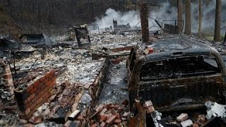 Download Tennessee Officials Questioned About Fire Response Video