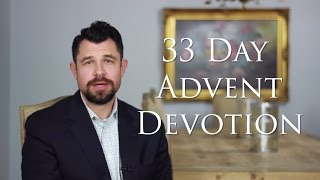 Download #33Mary Catholic Advent Devotion by NSTI Video