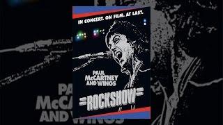 Download Paul McCartney & Wings - Rockshow Video
