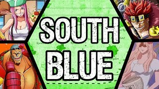 Download THE SOUTH BLUE - One Piece Discussion (Geography is Everything) Video