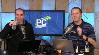 Download PC Perspective podcast 430 12/20/16 Video