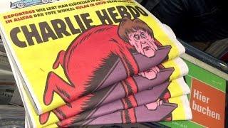 Download Deutsches ″Charlie Hebdo″ - witzig oder witzlos? Video