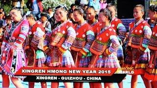 Download HMONGWORLD: 2015 HMONG/MIAO NEW YEAR in XINGREN, CHINA by KABYEEJ VAJ Video