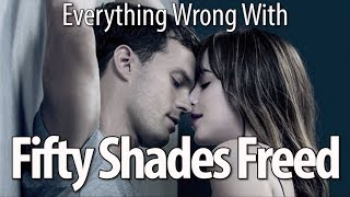 Download Everything Wrong With Fifty Shades Freed Video