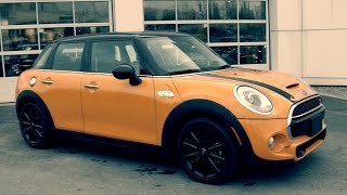 Download 2015 Mini Cooper 5 Door Review Video