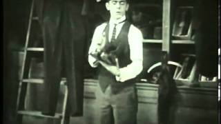 Download Clara Bow And Eddie Cantor in 1926 Video