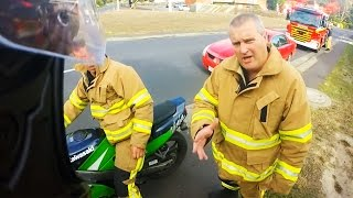 Download Hectic Road Bike Crashes 2016 | Motorcycle Accidents & Fails [E.P #06] Video