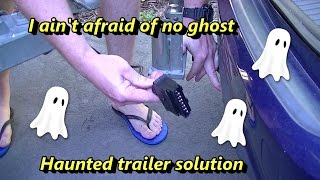 Download Haunted Trailer - the Solution Video