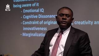 "Download ""Knocking Out Concussion in Sport"" – Dr Bennet Omalu 