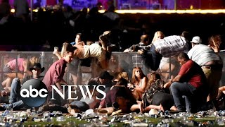 Download Deadliest mass shooting in US history Video