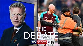 Download Are Gold & Sullivan set to sell West Ham? | The Debate | Alan Smith, Christian Purslow & Alyson Rudd Video