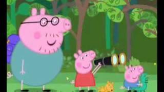 Download Świnka Peppa - Wycieczka szlakiem natury Video