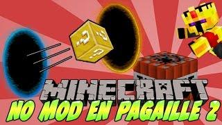 Download [FR]-NO MODS EN PAGAILLE #2-[MINECRAFT 1.8] Video