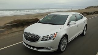 Download Car Tech - Fast data in the Buick LaCrosse Video