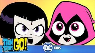 Download Teen Titans Go! | Super Powers: Raven | DC Kids Video