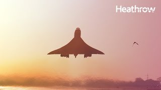 Download To Flying Concorde | #LHR70 Video